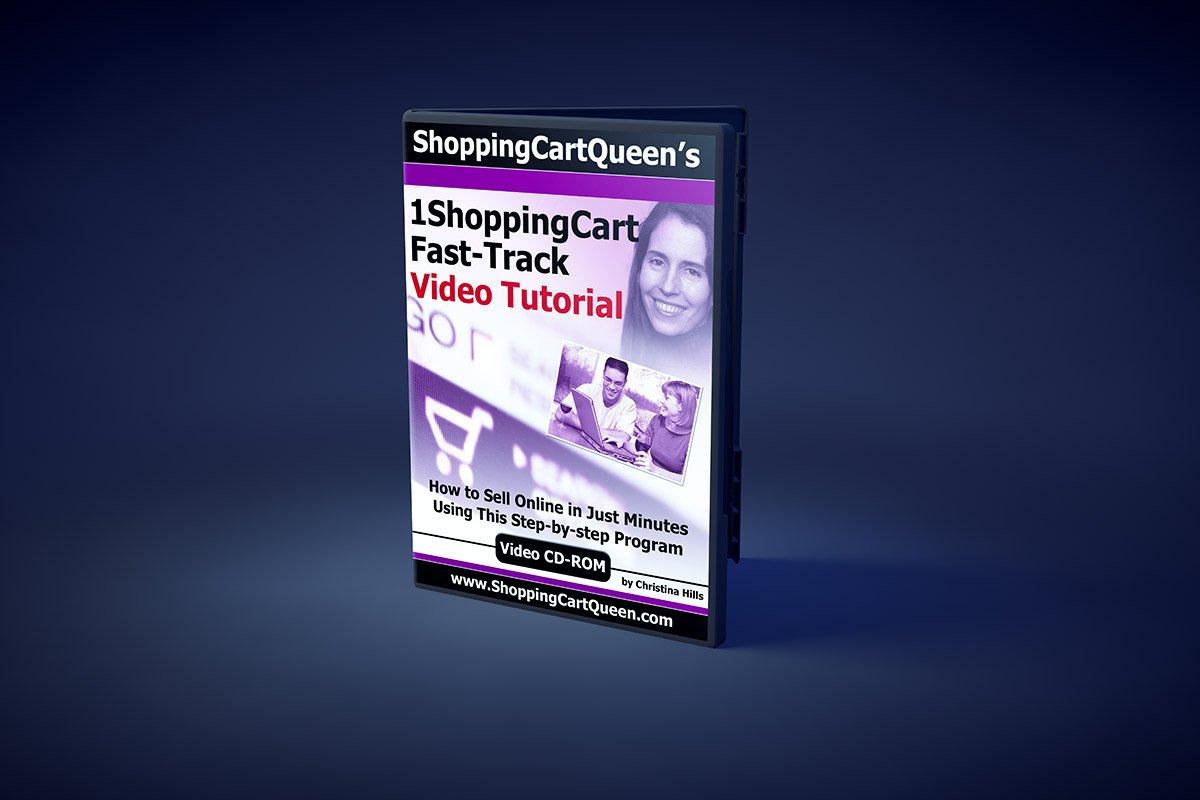 shoppingcartvideotutorial