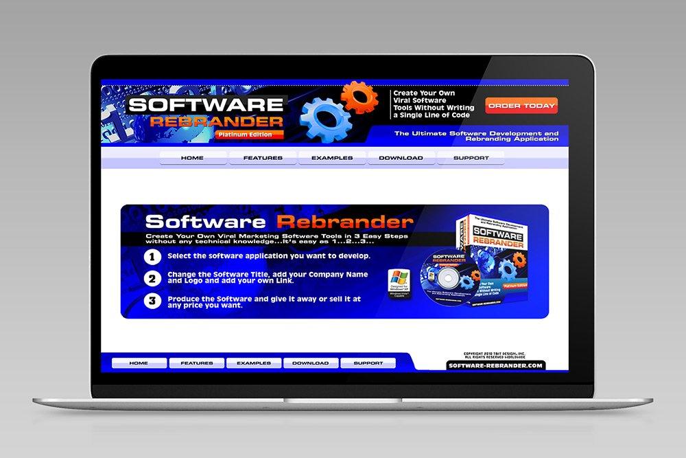 softwarerebrander